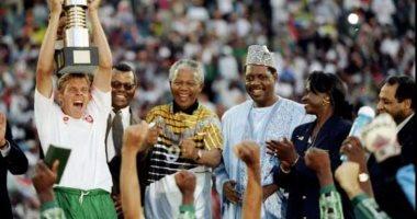 كرة القدم رياضة السود.. كيف قامت الرياضة على أساس عنصرى في جنوب أفريقيا