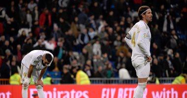 ترتيب الدوري الاسباني بعد سقوط ريال مدريد وفوز برشلونة