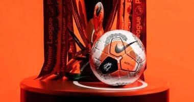 شاهد.. ديربي لندن يكشف عن كرة جديدة للدوري الإنجليزي