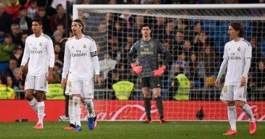 ليفانتى ضد ريال مدريد.. غياب بيل عن قائمة الملكى وعودة رودريجيز