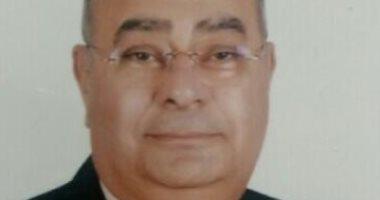 محسن تاجورى نائب رئيس شعبة المستوردين