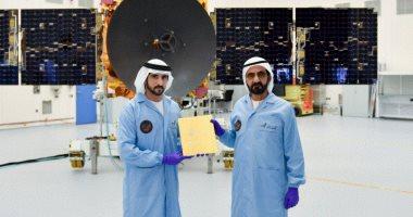 محمد بن راشد: الإمارات تنضم لدول عظمى فى غزو الفضاء والوصول للكوكب الأحمر