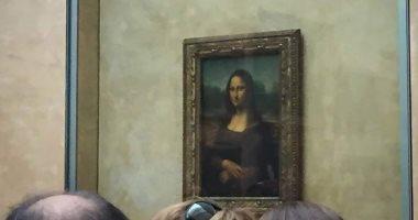 """تعرف على لوحة """"الموناليزا هيكينج"""".. صاحبها ادعى أنها لوحة دافنشى الأصلية"""