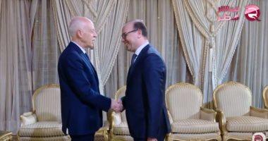 """مباشر قطر: إخوان تونس تعرقل حكومة """"الفخفاخ"""" للسيطرة على """"العدل والداخلية"""""""
