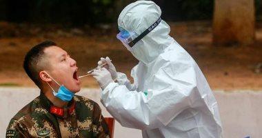 محاولات رصد مصابى فيروس كورونا