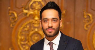 """رامى جمال ينتقد تجاهل نجاح ألبومه """"أنا لوحدى"""".. وتامر حسين: مكسر الدنيا"""