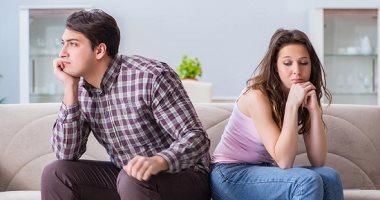 8 كلمات تهدد بإنهاء العلاقة الزوجية.. ما تقولهاش حتى فى ساعة غضب