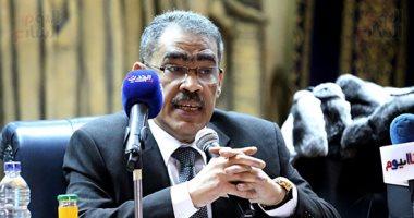 ضياء رشوان يؤكد لجوء الإخوان للخارج لجلب الأموال ودعم التنظيم الدولى