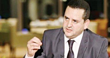 الخارجية الليبية تعرب عن أسفها لأحتكار حكومة السراج غير الشرعية للاقتصاد الوطنى
