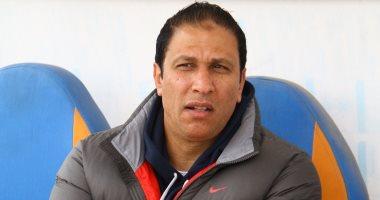 """مجدى عبد العاطى عن تعامل فريق أسوان مع كورونا: """"هنعمل مش واخدين بالنا"""""""