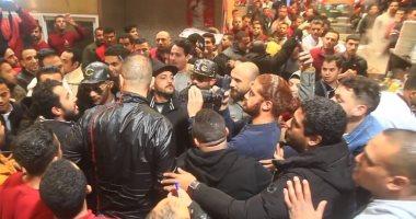 ناصر البرنس: محمد رمضان صور فيديو كليب بالمحل دون استئذان والمنتج هددنى