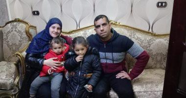 عائد من الصين: تواصل السفارة مع المصريين فى ووهان كان إحياءً للجسد البالى