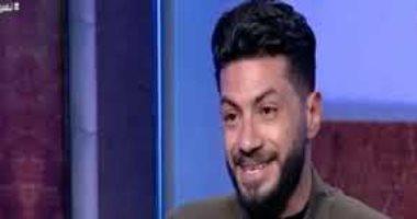 شريف عبدالفضيل: الإسماعيلي لم يكن على قدر طموحاتي والأهلي أنجح من الزمالك