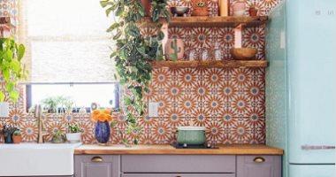 4 نصائح تساعدك على اختيار اللون المناسب لجدران المطبخ