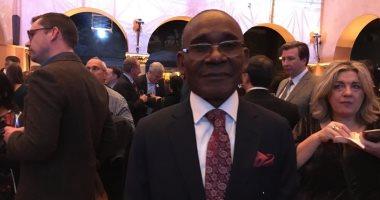 وزير إسكان غينيا الاستوائية: مصر أنجزت كثيرا فى تحسين سلامة الطرق بأفريقيا