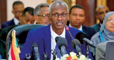 ياسر عباس وزير الري والموارد المائية في السودان
