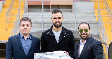 رسميًا.. حمدى النقاز لاعب الزمالك السابق ينضم إلى سودوفا الليتوانى