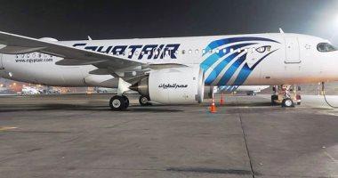 المطارات تستقبل العالقين ونقل غير المشتبه بإصابتهم بالطيران الداخلى لمطار القاهرة