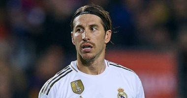 راموس: حكم مباراة ليفانتى ضد ريال مدريد لا يتقبل الكلام وأفقدنى التركيز