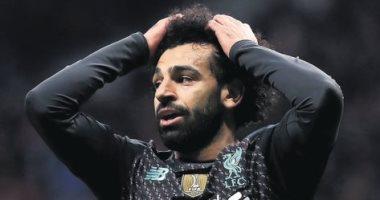 درس إسباني.. صدمة فى صحف إنجلترا بعد خسارة ليفربول ضد أتلتيكو مدريد
