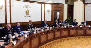 الحكومة: الاقتصاد المصرى ما زال يحافظ على معدلات نمو مستقرة بلغت 5.6%