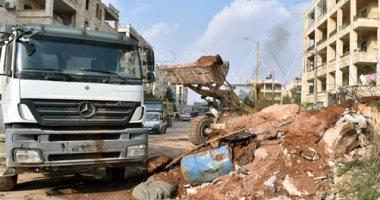 الأمم المتحدة: زيادة ستة أضعاف لانتشار كورونا في مخيمات اللاجئين السوريين