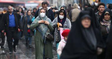 إجراءات وقائية فى طهران بعد وفاة شخصين بسبب كورونا