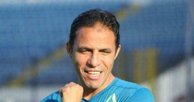 محمد حليم: تخفيض الأجانب فى مصلحة اللاعبين المصريين والمنتخب