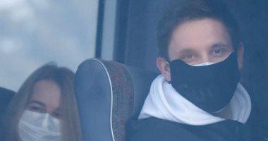 أوكرانيا تسجل 339 إصابة جديدة بفيروس كورونا و21 وفاة
