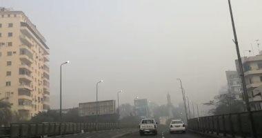 غدا شبورة وطقس معتدل على القاهرة والوجه البحرى والعظمى بالعاصمة  32 درجة