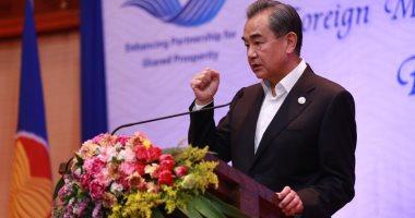 """الخارجية الصينية: إغلاق القنصلية الأمريكية فى """"تشنغدو"""" رد قانونى وضرورى"""