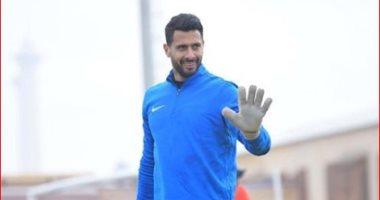 استبعاد أحمد عادل من قائمة المقاصة لمواجهة الزمالك بسبب الإصابة