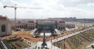 تضم أكبر أوبرا فى الشرق الأوسط.. أهم المعلومات عن مدينة الفنون بالعاصمة الإدارية (صور)