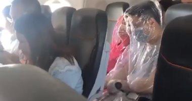 شركة طيران بهولندا تشدد على ركاب جميع الرحلات ارتداء الكمامات أثناء السفر