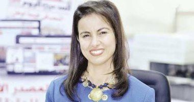 ماريان عازر: البرلمان الدولي للتسامح يدعم المبادرة المصرية للسلام في ليبيا