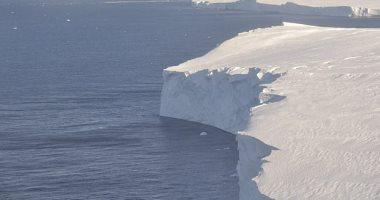 النهر الجليدى فى ألاسكا يتحرك 100 مرة أسرع من المعتاد.. اعرف التفاصيل