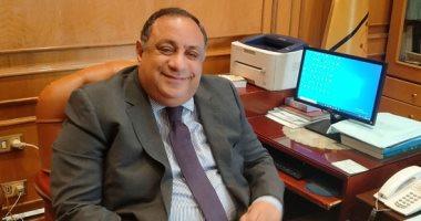 أبرز 7 قرارات من رئيس جامعة حلوان لخدمة الطلاب خلال تعليق الدراسة -
