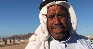 هجان سيناوى: سباق شرم الشيخ يٌنظم على أعلى المستويات
