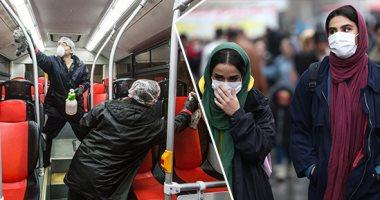 ارتفاع عدد المصابين بكورونا فى هونج كونج لـ72 شخصا وووفاة 18 حالة بإيران