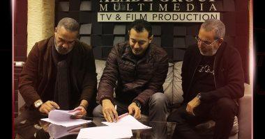مصطفى شعبان خارج منافسات رمضان للمرة الأولى منذ 8 سنوات
