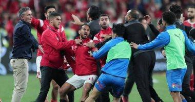 تأكيدا لليوم السابع.. اتحاد الكرة يكشف عن الحيثيات الخاصة بعقوبات السوبر المصري