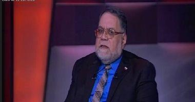 مختار نوح يكشف سبب اعتزال المقاول محمد على: خلاف على 5 مليون دولار