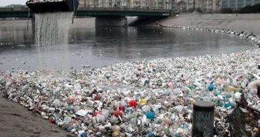 اعرف أيه العلاقة بين جزيئات البلاستيك فى المحيطات وظاهرة الاحتباس الحرارى