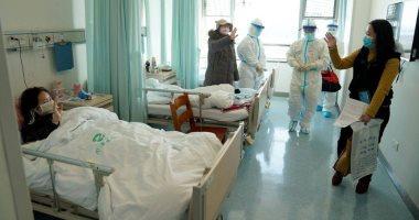 إسرائيل: 9 أشخاص مصابين بكورونا فى كوريا الجنوبية تواجدوا بتل أبيب لمدة 8 أيام
