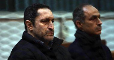 """براءة علاء وجمال مبارك و7 أخرين فى قضية """"التلاعب بالبورصة"""".. فيديو"""