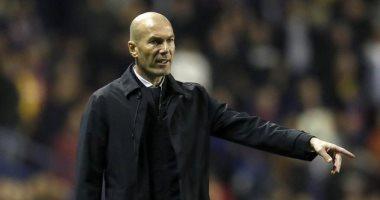 زيدان يصدم جماهير ريال مدريد بشأن إصابة هازارد