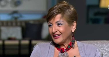 """ليلى عز العرب: الناس هتنبسط بمسلسل """"الاختيار 2"""""""