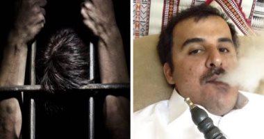 """مصادر: تمرد داخل سجون قطر بسبب انتشار """"كورونا"""".. والسجناء يحرقون العنابر"""
