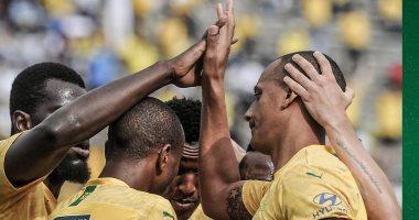 صن داونز يفوز فى كأس جنوب أفريقيا بآخر بروفة للقاء الأهلي.. فيديو