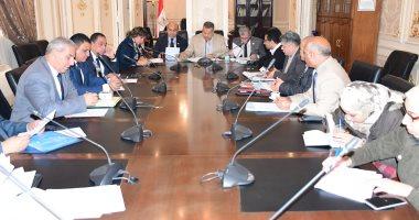 """""""صحة البرلمان"""" تناقش الإثنين مستجدات كورونا.. والوزيرة تشارك بلجنة """"الخطة"""""""